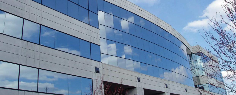 Sistemi schermanti per vetro per superfici vetrate - Pellicola a specchio per finestre ...